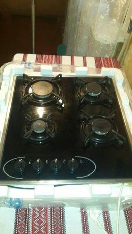 Продам новую плиту