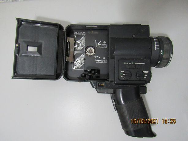 Camera de filmar antiga BOLEX 680