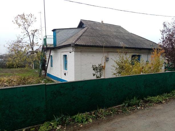 Продається будинок. Продам хату.