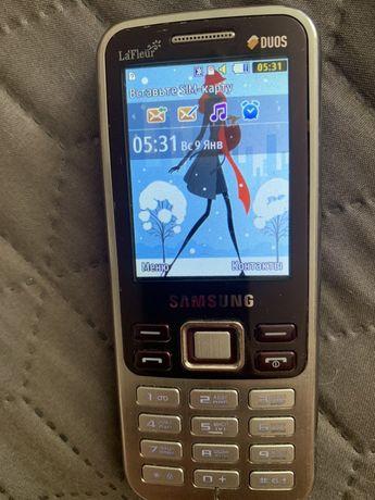 Samsung laFleur DUOS