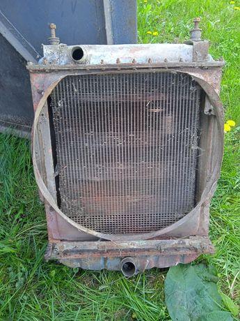 Продам радиатор ЮМЗ 6