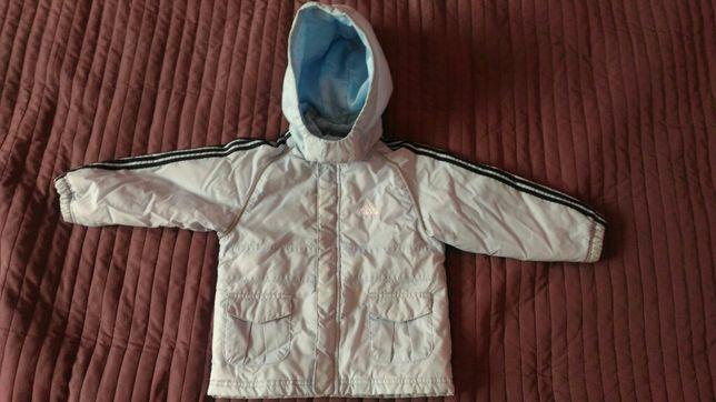 Куртка Adidas р.92