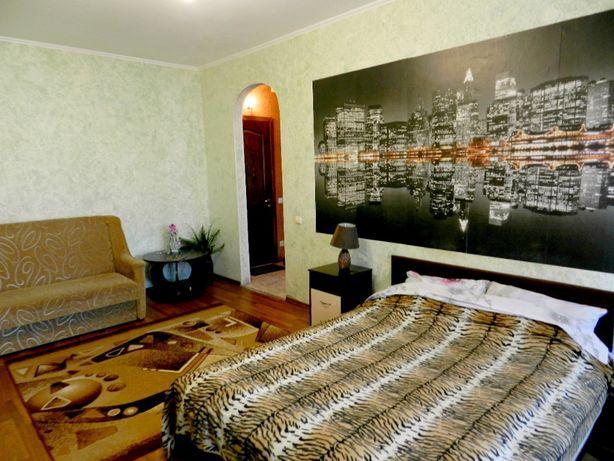 Юбилейная 1 комнатная квартира посуточно.