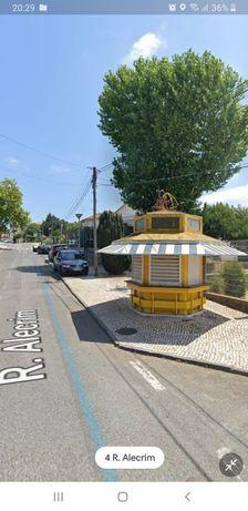Quiosque snack bar - zona privilegiada junto a escola - Lourel Sintra