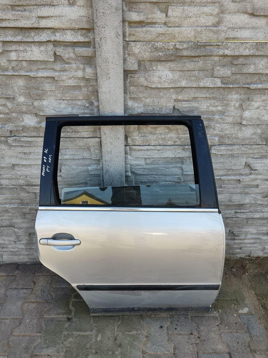 Tylne Prawe Dzwi VW Passat B5 kombi