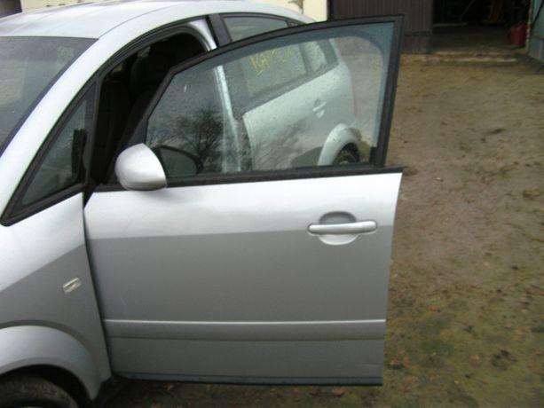 Audi A2 Drzwi LY7W