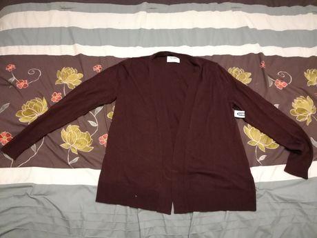 Kardigian, sweterek bez zapięcia Old Navy L