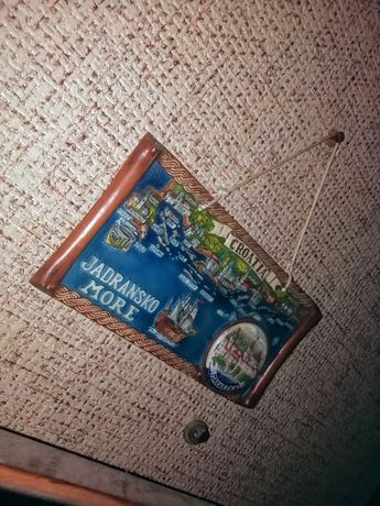 Из Хорватии картинка с изюминкой