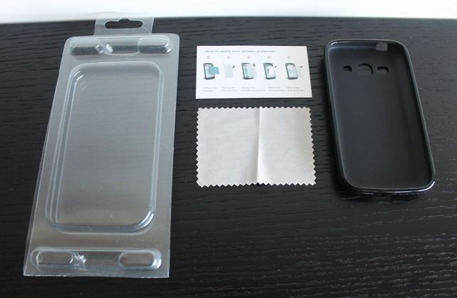 Capa para Samsung Galaxy Ace 3 (NOVA)