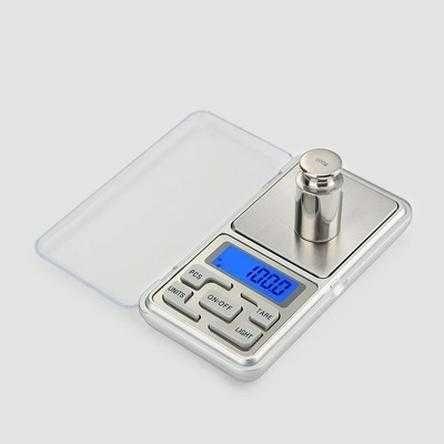 Ювелирные электронные весы Domotec ACS 100gr/0.01g  MS1728C
