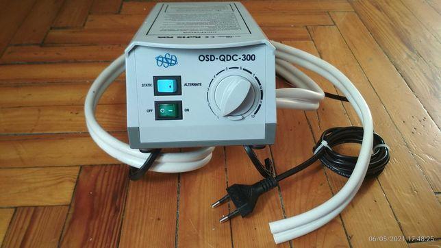 Компрессор OSD-QDC-300 для ячеистого матраса от пролежней
