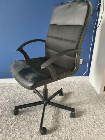 Fotel biurowy obrotowy ikea