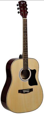 Ever Play AP-400 N gitara akustyczna świetny stosunek jakości do ceny