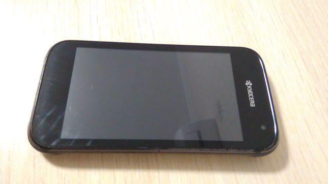 Водонепроницаемый смартфон KYOCERA HYDRO XTRM