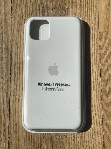 Oryginalne etui apple iPhone 11 ProMax