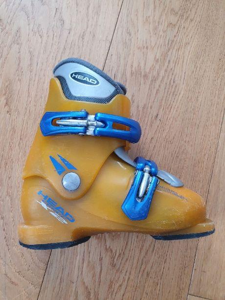 Buty narciarskie dziecięce Head 205mm