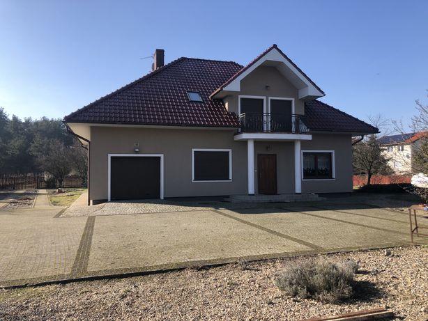 Piękny duży dom w okolicach Gorzowa