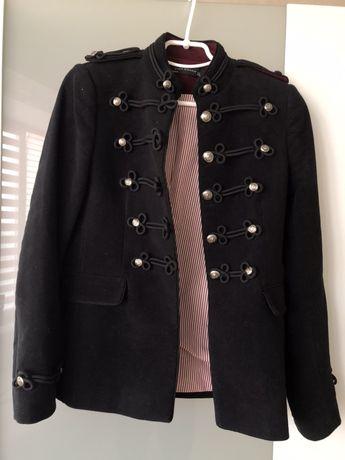 Продам пиджак Zara. Размер S. В идеальном состоянии.