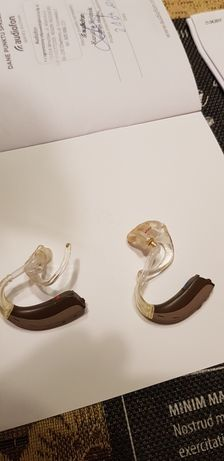 Aparat słuchowy unique 110