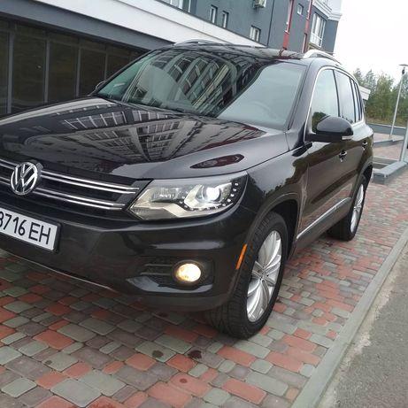 Volkswagen Tiguan SE PANORAMA LED 4x4