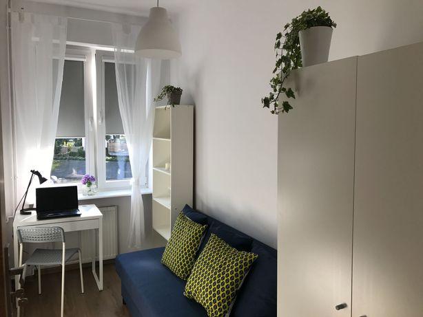 Sofa rozkładana Ikea  -asarum