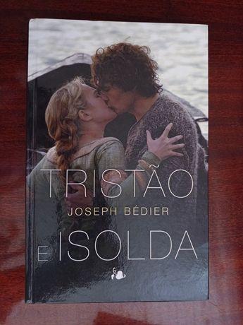 """Livro """"Tristão e Isolda"""""""