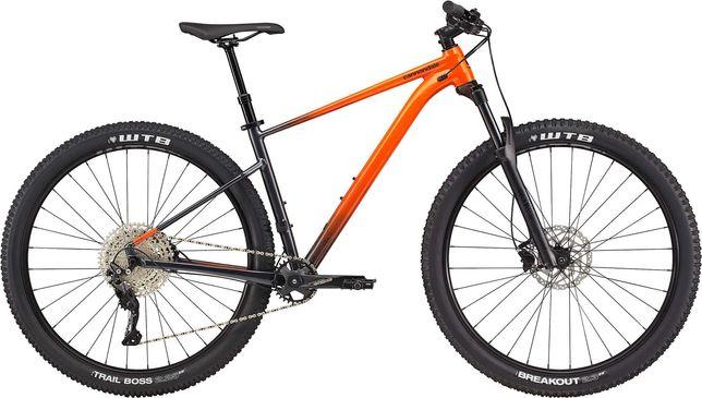 """Cannondale Trail SE 3 29"""" M 2021 rower górski singletrack"""