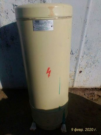 Продам электрический водонагреватель ТЕРАС