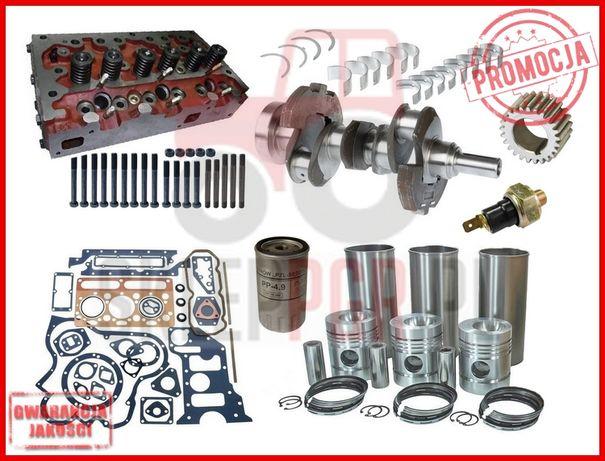 Zestaw naprawczy cały silnik Ursus C360-3P MF3 235, 255