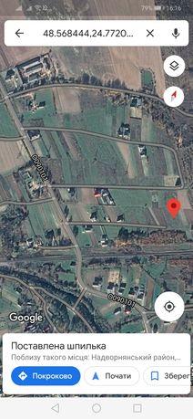 Земельна ділянка Ланчин . ОБМІН