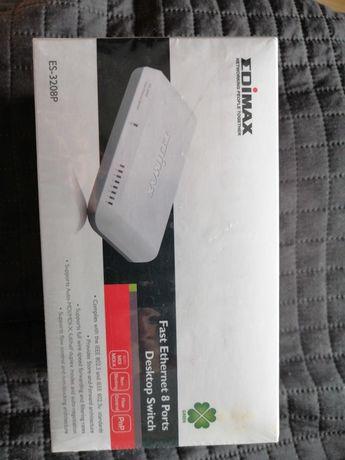 Edimax switch ES-3208P