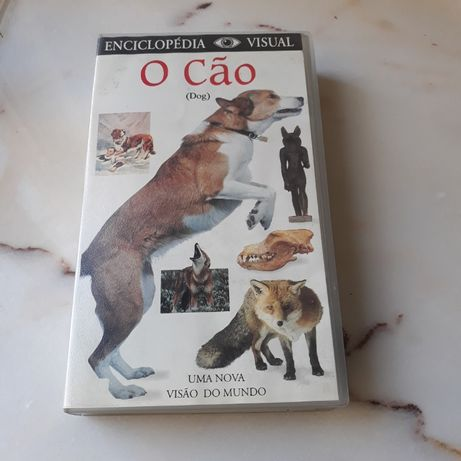 O Cão - VHS