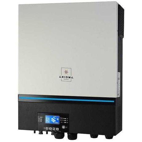 Гібридний інвертор, AXIOMA ENERGY ISMPPT BFP 7200