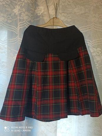 Детские, школьные юбки