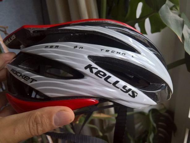 Продам шлем для велосипеда kelly's rocket