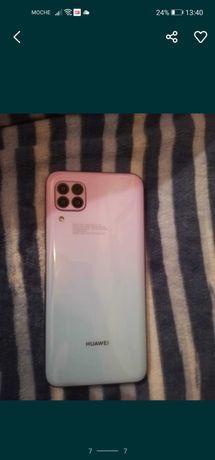Huawei p40lite..