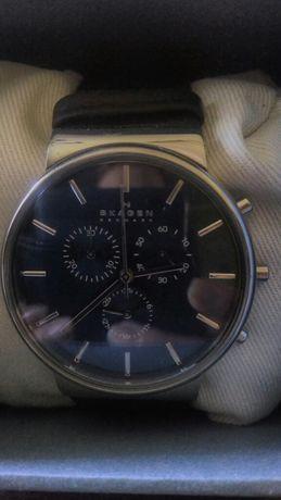 Zegarek męski Skagen