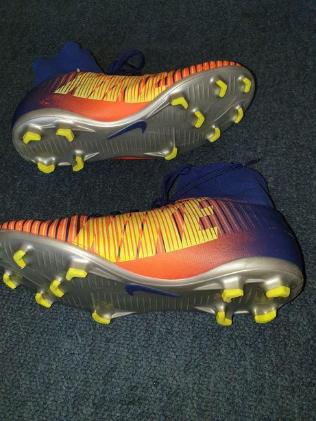 Nike korki buty piłkarskie rozm 38,5