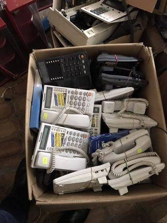 Телефоны и другое