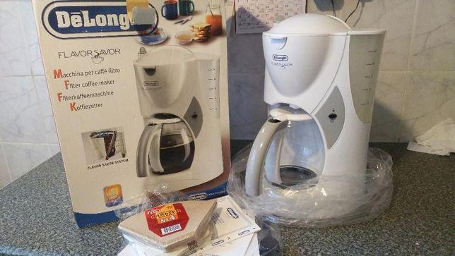 Кофеварка Delonghi ICM 8