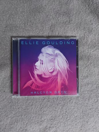 Ellie Goulding Halcyon Days