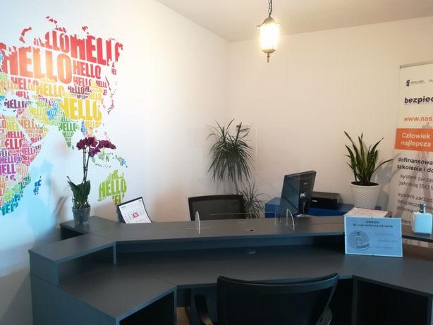 Lokal biurowo/usługowy 205 m2