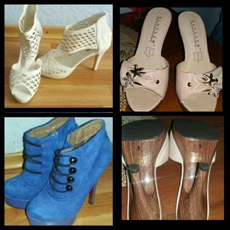 Обувь дёшево