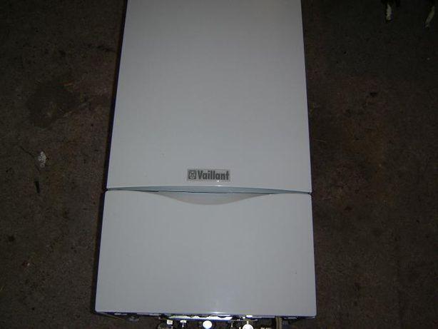 Piec gazowy VAILLANT ELEKTRONIC 20kw niskotemperaturowy LCD