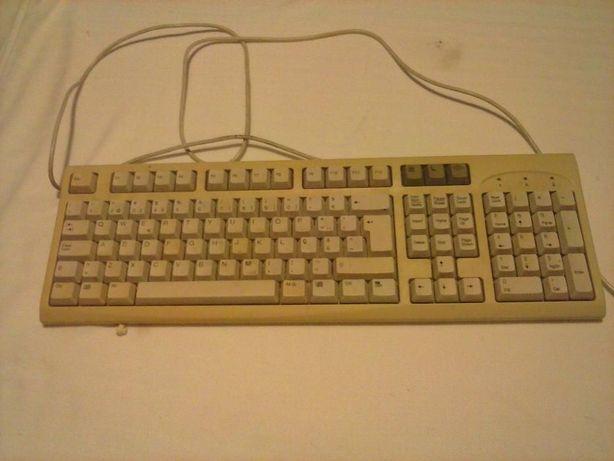 teclado com Entrada ps2