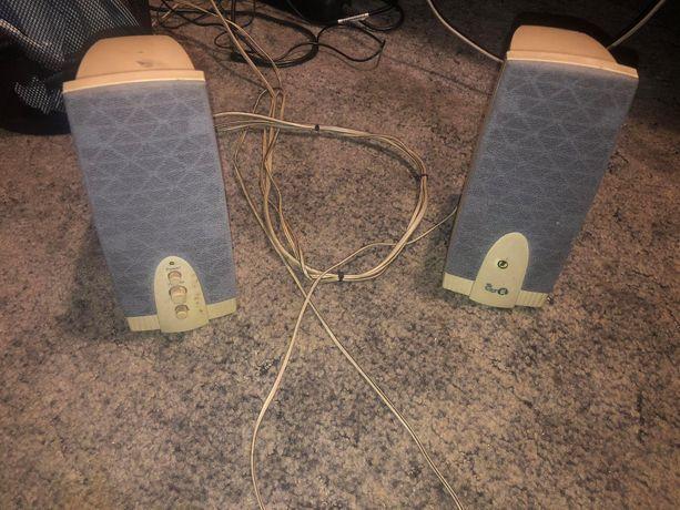 Głośniki do komputera Genius