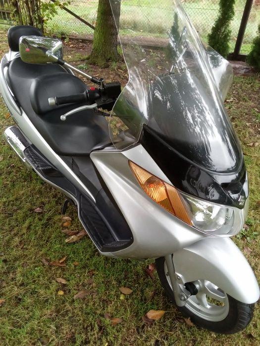 Sprzedam skuter Suzuki Burgman 400 Mysłowice - image 1
