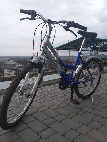 Велосипед Mustang 24'', спортивный, горный