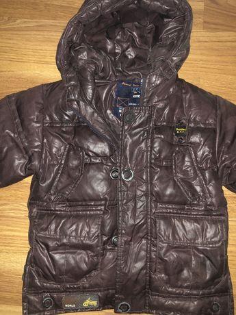 Куртка зимняя / пуховик