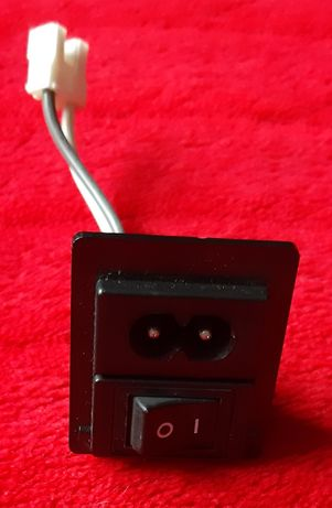 Interruptor para ps2